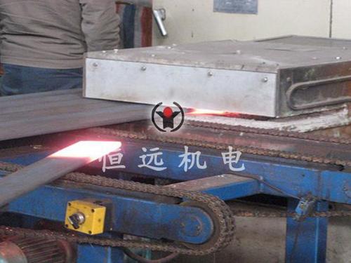 汽车零件热处理生产线设备